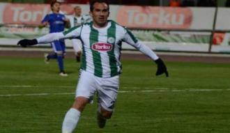 Konyaspor Rize'yi ele boş gönderdi