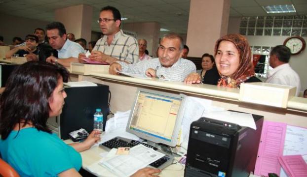 e-Belediye sistemiyle 2 milyar liraya yakın tasarruf bekleniyor