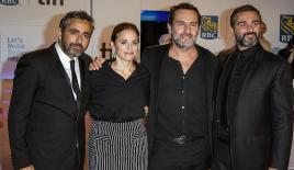 Toronto Uluslararası Film Festivali ödülleri sahiplerini buldu