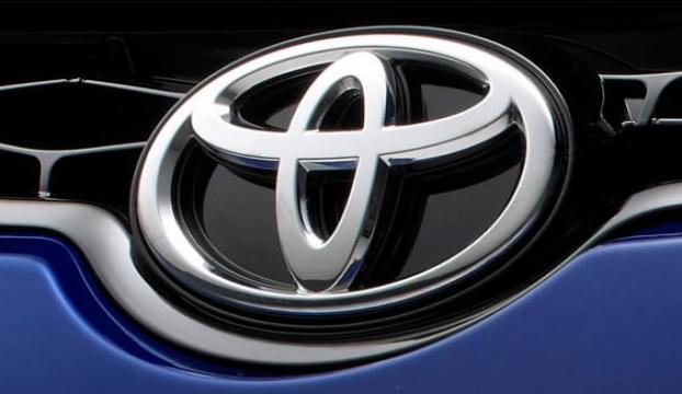 Toyota, hidrojenle elektrik üretecek jeneratör geliştirdi