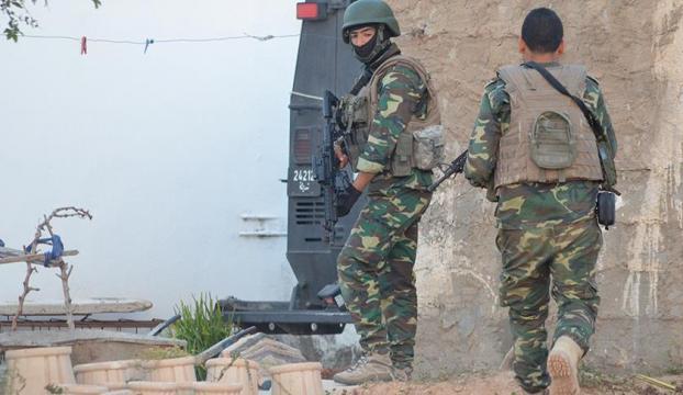 Trablustaki çatışmalarda 41 kişi öldü