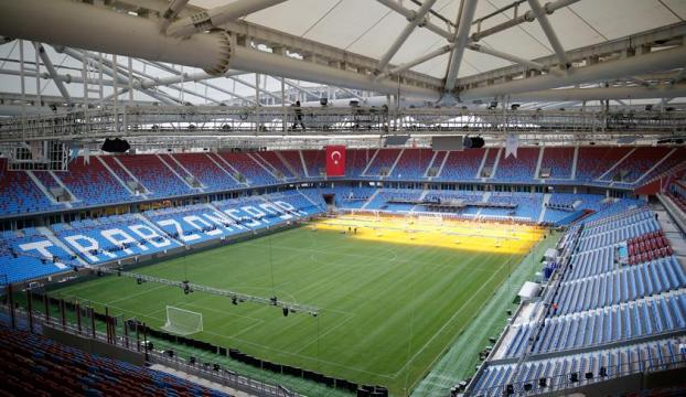 Trabzonspora en hızlı ve teknolojik stat