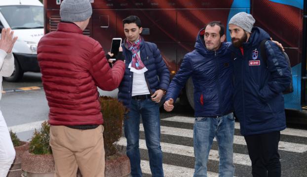 Trabzonspor, İstanbulda