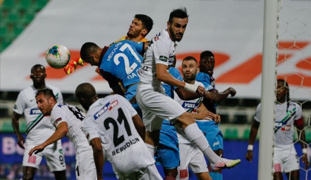 Denizlisporun konuğu Trabzonspor