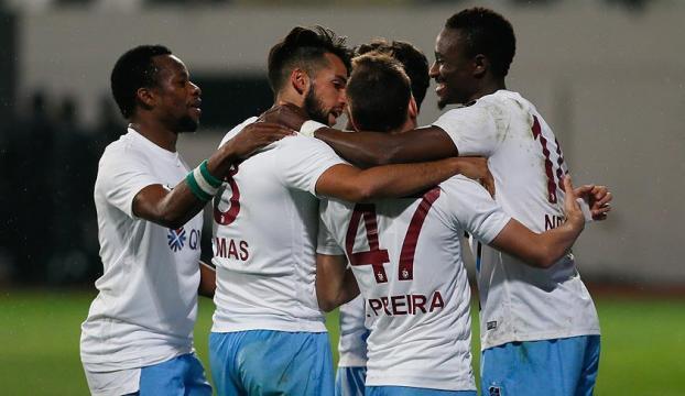 """Trabzonsporda taraftarlara """"41 bin 461"""" çağrısı"""