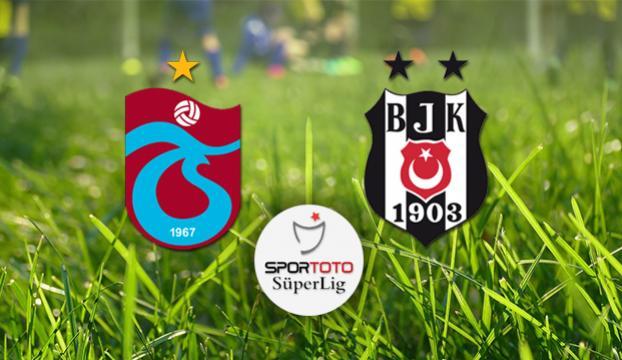 Trabzonspor-Beşiktaş maçının biletleri satışa çıktı