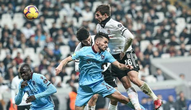 Trabzon fırsatı kaçırdı