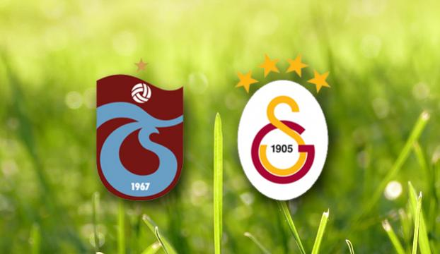 Trabzonspor - Galatasaray 123. randevuda