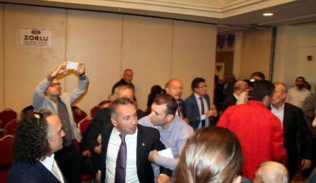 Trabzonsporda Genel Kurul Karıştı