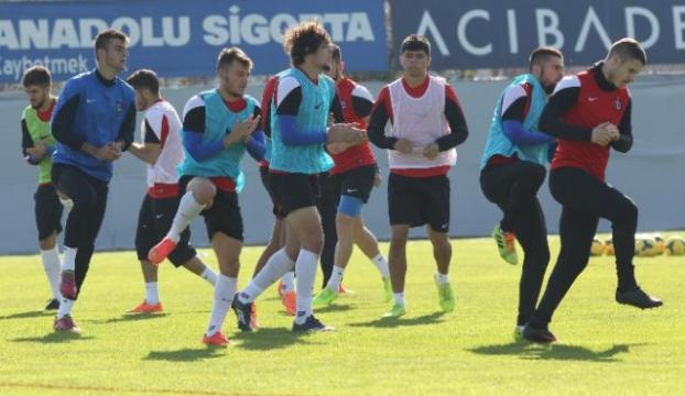 Trabzonsporu kritik günler bekliyor