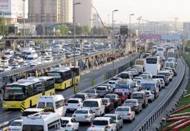Sigortasız araçların verdiği zararı dürüst vatandaş ödüyor