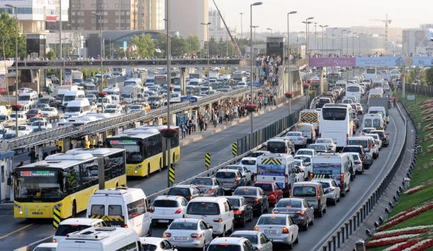 İstanbul trafiğine mobil asistanlı çözüm
