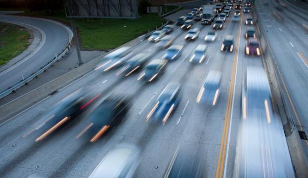 Trafik kazalarında 9 ayda 2 bin 722 kişi öldü