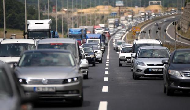 Başkentte trafiğe kapatılacak yollar