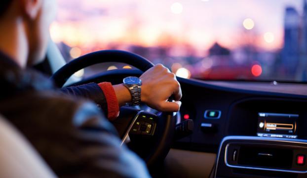 """İçişleri Bakanlığından sürücülere """"SMS""""li uyarı"""
