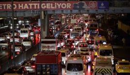 Türkiye'de 2020 yılında trafiğe yaklaşık 1 milyon 39 bin yeni araç çıktı