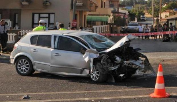 Trafik kazalarının sigortacılara maliyeti