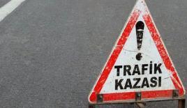 2016'da trafik kazaları 7 bin 300 can aldı
