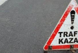 Kayseri'de trafik kazası: 1 ölü, 6 yaralı