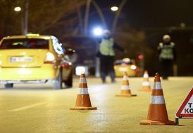 İçişleri Bakanlığı: İstanbul, Ankara, İzmir'de taksilerin trafiğe çıkışları sınırlandırılacak