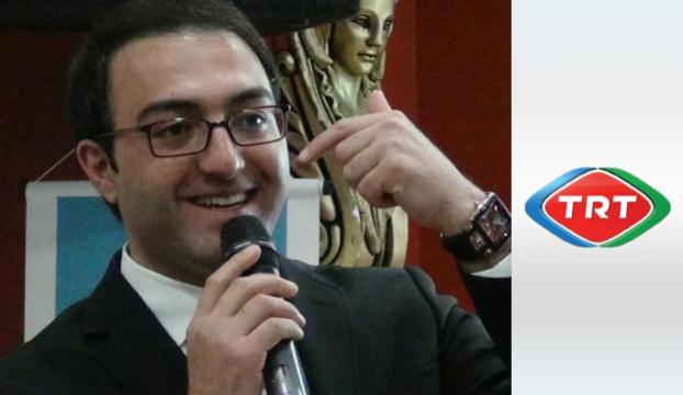 TRT eski spikeri Yunanistana kaçarken yakalandı