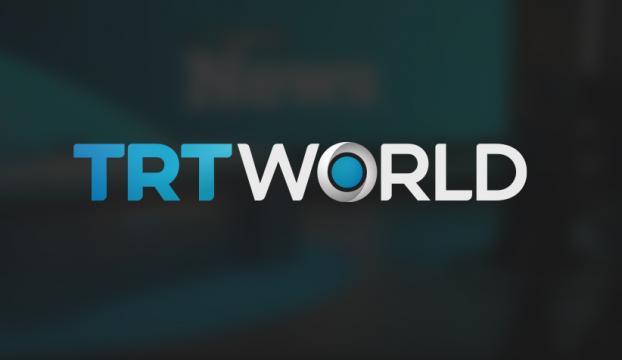 TRT World ekibine Myanmarda 2 ay hapis cezası
