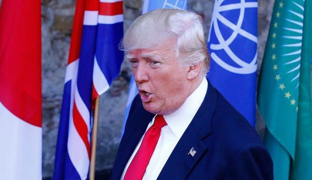 ABDnin Paris İklim Anlaşmasından çekilme kararı