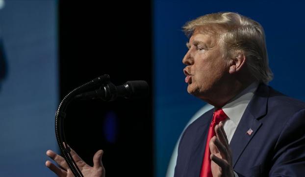 """Trump: """"Önümüzdeki iki hafta çok zor geçecek"""""""
