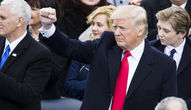 """Trumpun """"işkence"""" yöntemi tartışılıyor"""
