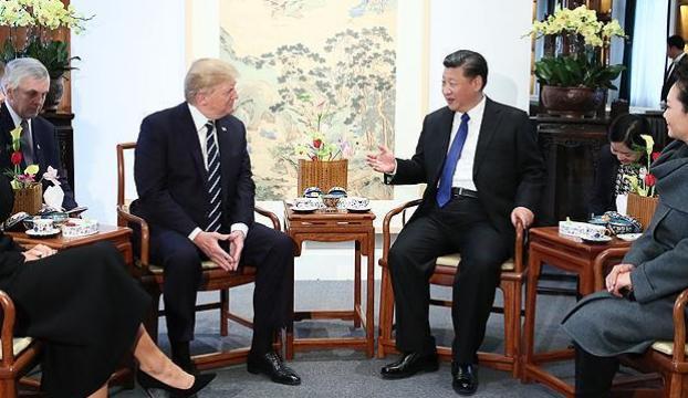 Küresel piyasalarda Trump-Şi Cinping görüşmesi takip ediliyor