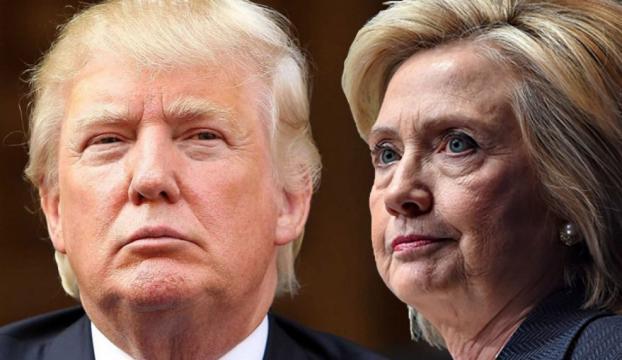 Küresel piyasalar ABDnin yeni başkanını bekliyor
