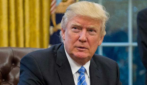 Trump PYDye silah verilmesi talimatını verdi