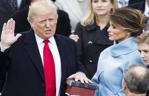 Trump'a 'Anayasayı İhlal' davası