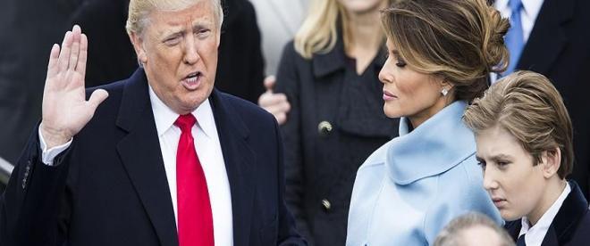 Trumpa Anayasayı İhlal davası