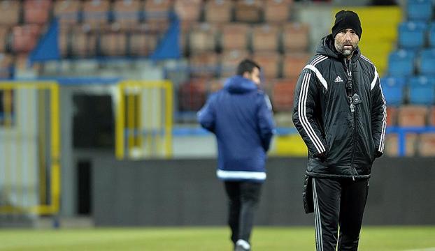 Tudorun Galatasarayla anlaştığı iddialarına açıklama