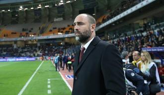 Igor Tudor Udinese yolunda