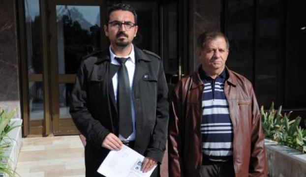 Tuncelide Bahçeliye 4.99 kuruşluk dava açıldı