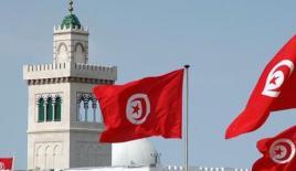 Tunuslu hakimler genel grevde