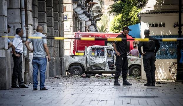 Tunusta televizyon yayın istasyonuna silahlı saldırı