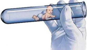 """""""Tüp bebek sayısı 12 yılda 5 kat arttı"""""""