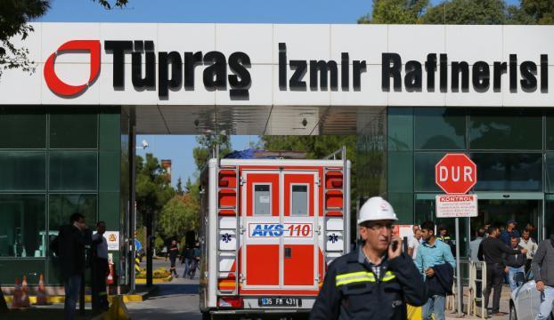 Patlamaya ilişkin 7 kişi gözaltına alındı