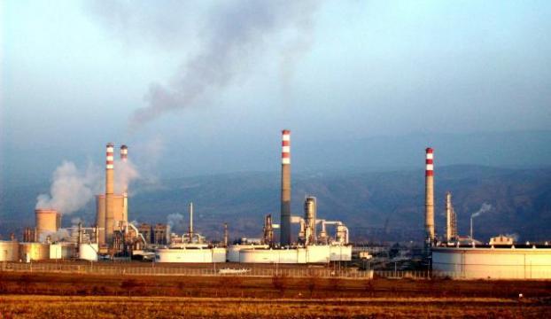 TÜPRAŞ, Irak petrolüne talip oldu