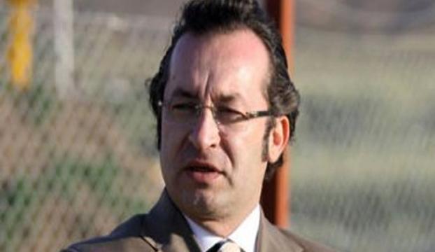 Galatasaraylı yöneticiden Volkan Demirel açıklaması