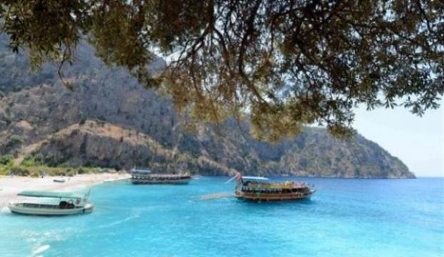 Turizm gelirlerinde yüzde 11 artış