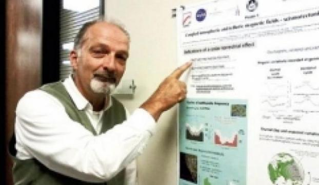 Türk bilim adamı NASAda yönetici oldu!