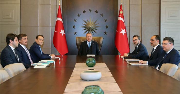 """""""Türk Konseyi'nin İstanbul'da kalmasını ve mevcut yapısını korumasını istiyoruz"""""""