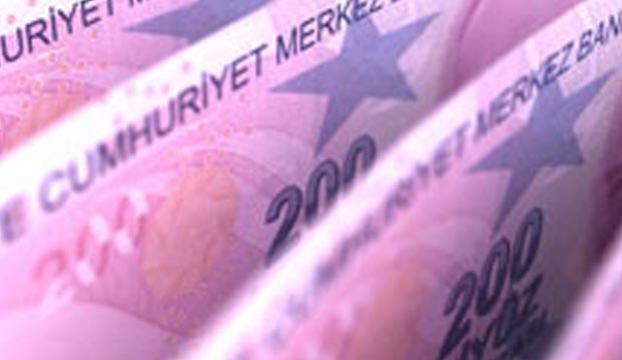 Türk lirası Merkez Bankasının adımları ile güçleniyor