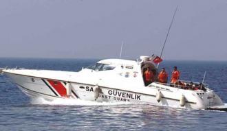 Sahil Güvenlik Komutanlığına yeni düzen