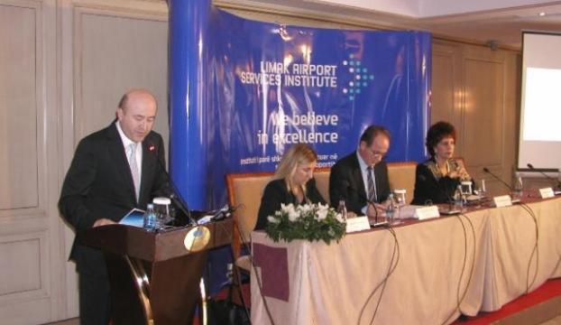 Türk şirketi Kosovada enstitü kurdu