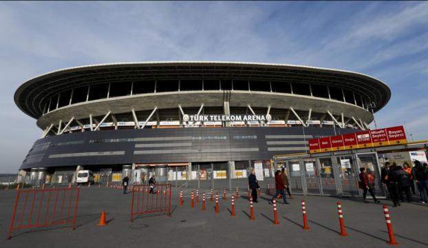 Galatasaray Stadyum Müzesinin resmi açılışı yapıldı